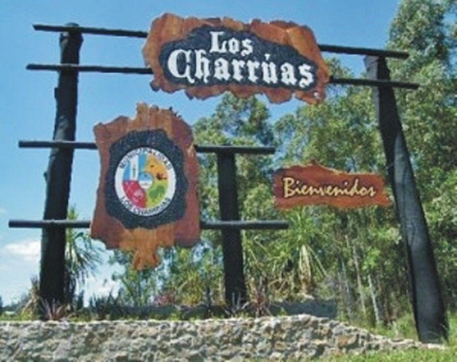 los-charruas