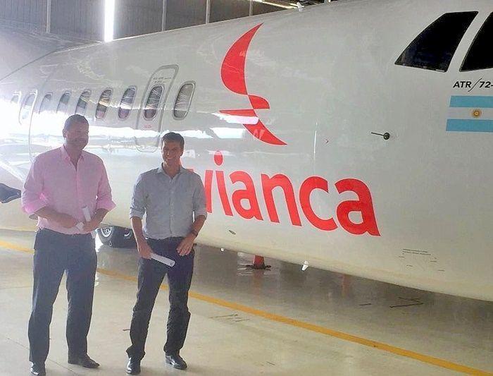 CRESTO - GAY - Avianca - Concordia