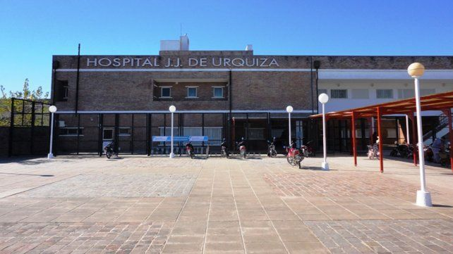 hospital urquiza