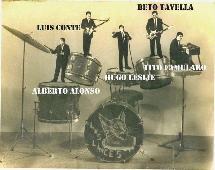 1965.Los Linces