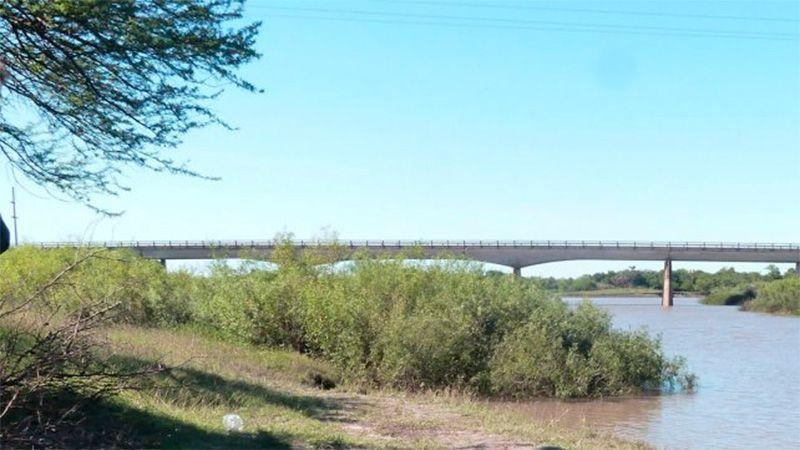 arroyo villaguay