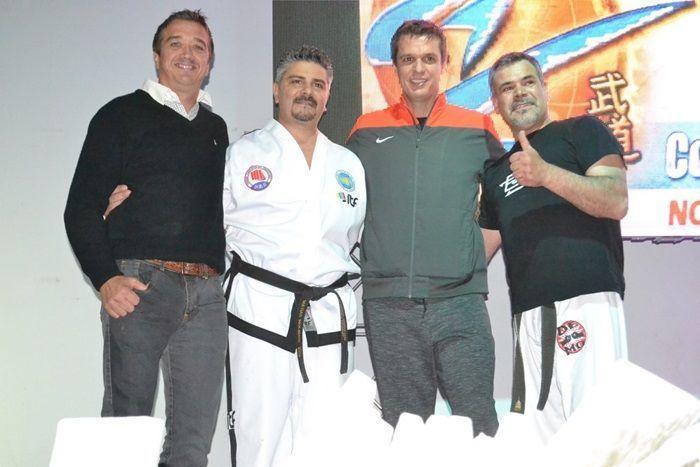 molinaria taekwondo