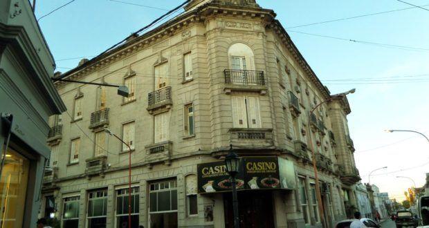 hotel en concepción del uruguay