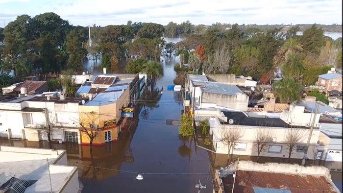 inundación 2017