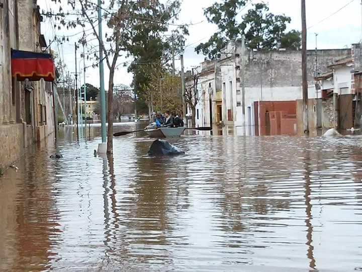 inundacion 2017