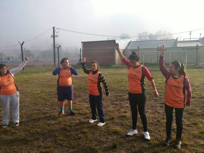 olimpíadas espciales 5