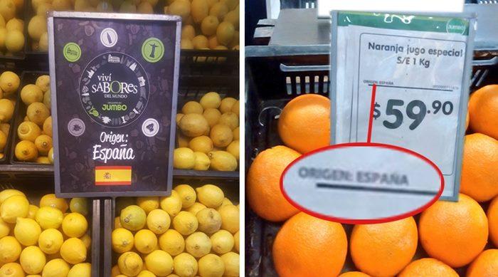 citricos españoles