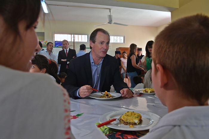 comedores escolares bordet