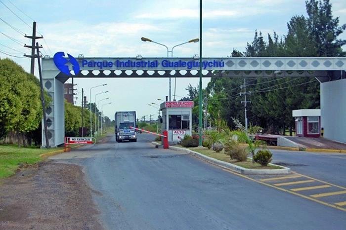 Parque-Industrial gualeguaychu